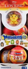 Wholesale Mash'Ems - Lion King - Sphere Capsule in CDU 20 Pack