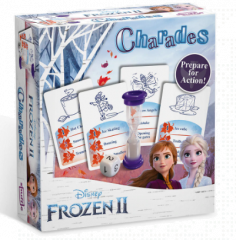 Wholesale Disney Frozen Charades Game