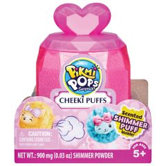 Pikmi Pops Cheeki Puffs Single Pack Assortment