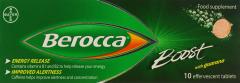 Berocca Boost 10's