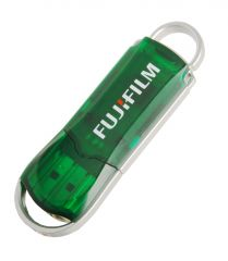 Fujifilm 8GB Classic USB Flash Drive