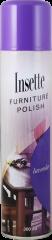 Insette Furniture Polish Lavender 300ml