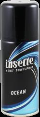 Insette Bodyspray For Him Ocean 150ml