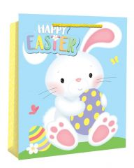 Easter Bunny Extra Large Gift Bag