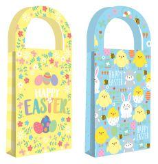 Easter Treat Bags 4's Hang Pack