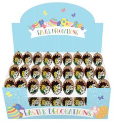 Easter Chicks in Eggs 3's CDU