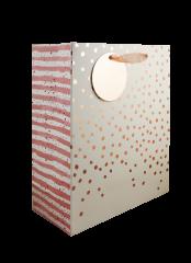 Wholesale Gift Bag - Pink Sparkle