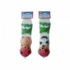 My Squirting Animals 3 Pack