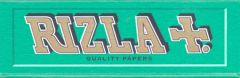 Rizla Green Cigarette Papers Packet Of 100