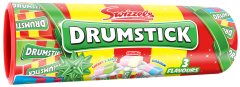 Swizzels Mixed Drumsticks Gift Tube 108g
