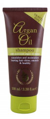 Argan Oil Travel Shampoo 100ml
