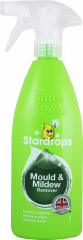 Stardrops Mould & Mildew Remover Spray 750ml
