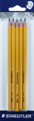 Staedtler Graphite Woodfree HB Pencil 10 Pack
