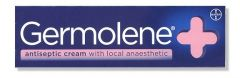 Germolene Antiseptic Cream With Local Anaesthetic 30g