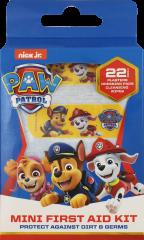 Paw Patrol Mini First Aid Kit