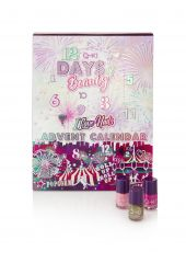 Q-KI 12 Days of Beauty I Love Nails Advent Calendar