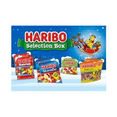 Haribo Selection Box 182g