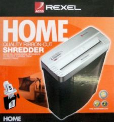 Rexel Alpha Ribbon Cut Shredder