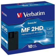 Verbatim Diskettes 10s