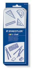 Staedtler Noris Club Maths Set Hang Pack
