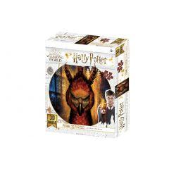 Wholesale Super 3D Harry Potter 300 Piece Jigsaw Puzzle - Fawkes