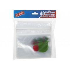 Zip Seal Sandwich Bag