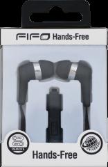 FIFO Colours Handsfree Earphones 3.5mm