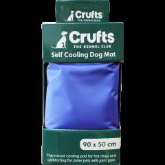 Crufts Pet Cooling Mat 50cm x 90cm