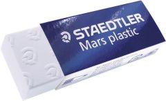 Staedtler Mars Plastic Eraser CDU