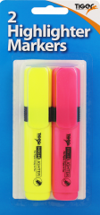 Highlighters Hang Pack 2's