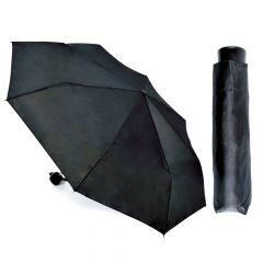 Supermini Black Umbrella Manual