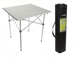Summit Roll Top Table 70cm x 70cm