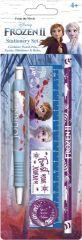 Disney Frozen 2 Blister Stationery Set