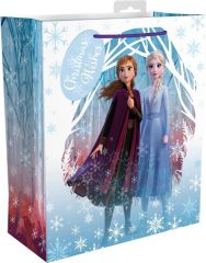 Gift Bag Large - Disney Frozen 2