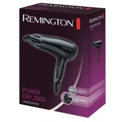 Remington Powerdry Hairdryer 2000w