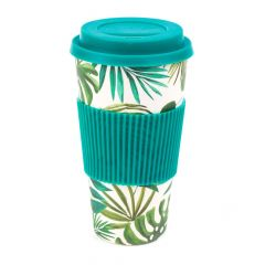 Cambridge Eco-Friendly Travel Mug 600ml - Polynesia