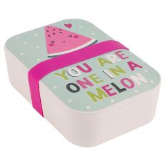 Cambridge Eco-Friendly Lunch Box - One In A Melon