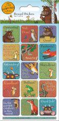 Licensed Character Reward Stickers - Gruffalo