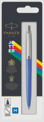 Parker Jotter Originals Blue Medium Blue Ball Pen Hang Pack