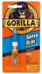 Gorilla Superglue 3g Tube