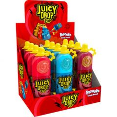 Bazooka Juicy Drop Pop