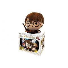Harry Potter Plush & 300 Piece Jigsaw Puzzle - Harry