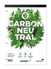 Wholesale Silvine Carbon Neutral A4 Refill Pad