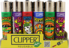 Wholesale Clipper Design Lighter - Various Designs
