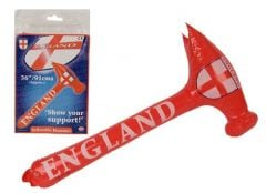 England Inflatable Hammer 36""