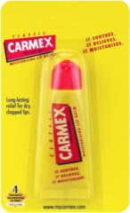 Carmex Original Tube 10g