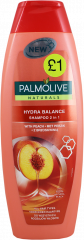 Palmolive 2 in 1 Shampoo PMP £1 350ml