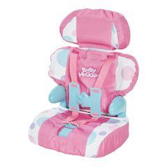 Casdon Dolls Car Booster Seat