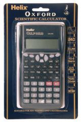 Helix Scientific Calculator