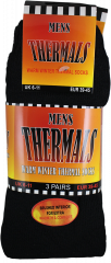 Mens Thermal Socks 3 Pack